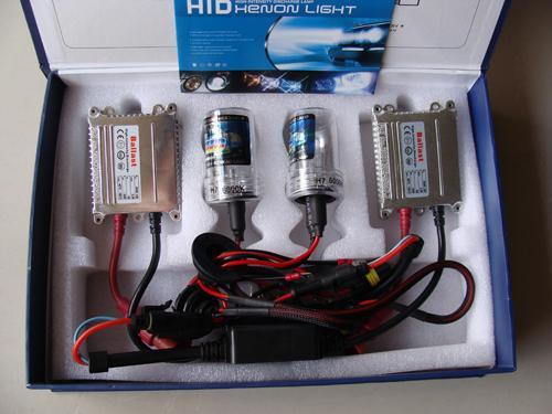 Digital HID Kit with Slim Ballast